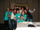 Intercambistas 8ª Conferência - Maio/2004